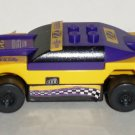 McDonald's 2009 Lego Racers Curve Cruiser Happy Meal Toy Loose Used