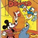 Walt Disney's Mickey & Donald #4 Gladstone 1988 Mouse Duck VG
