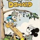 Walt Disney's Mickey & Donald #5 Gladstone 1988 Mouse Duck FN