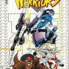 New Warriors (1990 series) #49 Marvel Comics July 1994 NM