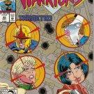 New Warriors (1990 series) #35 Marvel Comics May 1993 VF