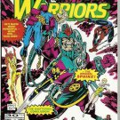 New Warriors (1990 series) Annual #2 Marvel Comics 1992 NM