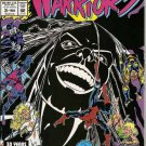 New Warriors (1990 series) Annual #3 Marvel Comics 1993 FN