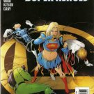 Supergirl and The Legion of Super-Heroes (2006 series) #23 DC Comics Dec. 2006 VF