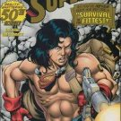 Superboy (1994 series) #50 DC Comics April 1998 FN