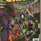 Identity Crisis (2004 series) #3 DC Comics Oct. 2004 VF