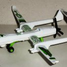 Matchbox Sky Busters 2011 SB94 Drone United Alliance Diecast Airplane Skybusters Loose Used
