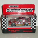 Matchbox Superstars Bobby Labonte 1991 Grand National Champion Limited Edition New in Package