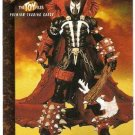 Spawn The Toy Files Promo Card #P1