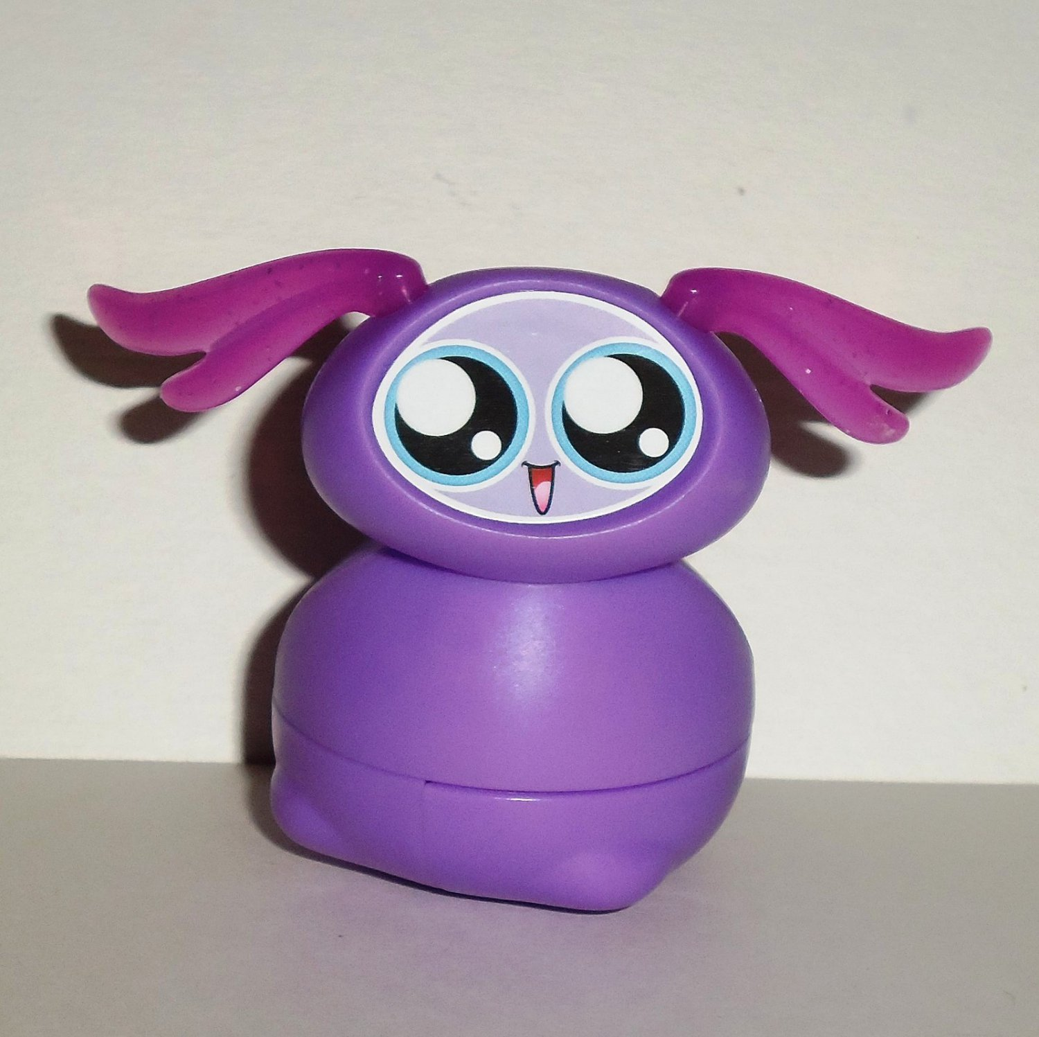 Mcdonald S Happy Meal Toys 2013 : Mcdonald s fijit friends shimmies twistina happy meal