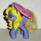 McDonald's 2012 My Little Pony Lily Blossom Happy Meal Toy Hasbro Loose Used