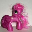 McDonald's 2009 My Little Pony Cheerilee Happy Meal Toy Hasbro Loose Used