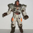 Chap Mei Space Quest Mission Squad Astronaut Action Figure Only Loose Used