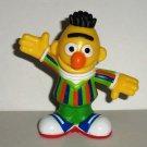 Playskool 2010 Sesame Street Bert PVC Figure Hasbro Loose Used