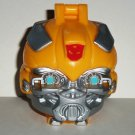 Burger King 2011 Transformers 3 Dark of the Moon Flip Out Bumblebee Kids Meal Toy TF3 Loose Used