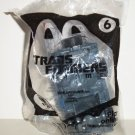 McDonald's 2012 Transformers Prime Breakdown Happy Meal Toy NIP