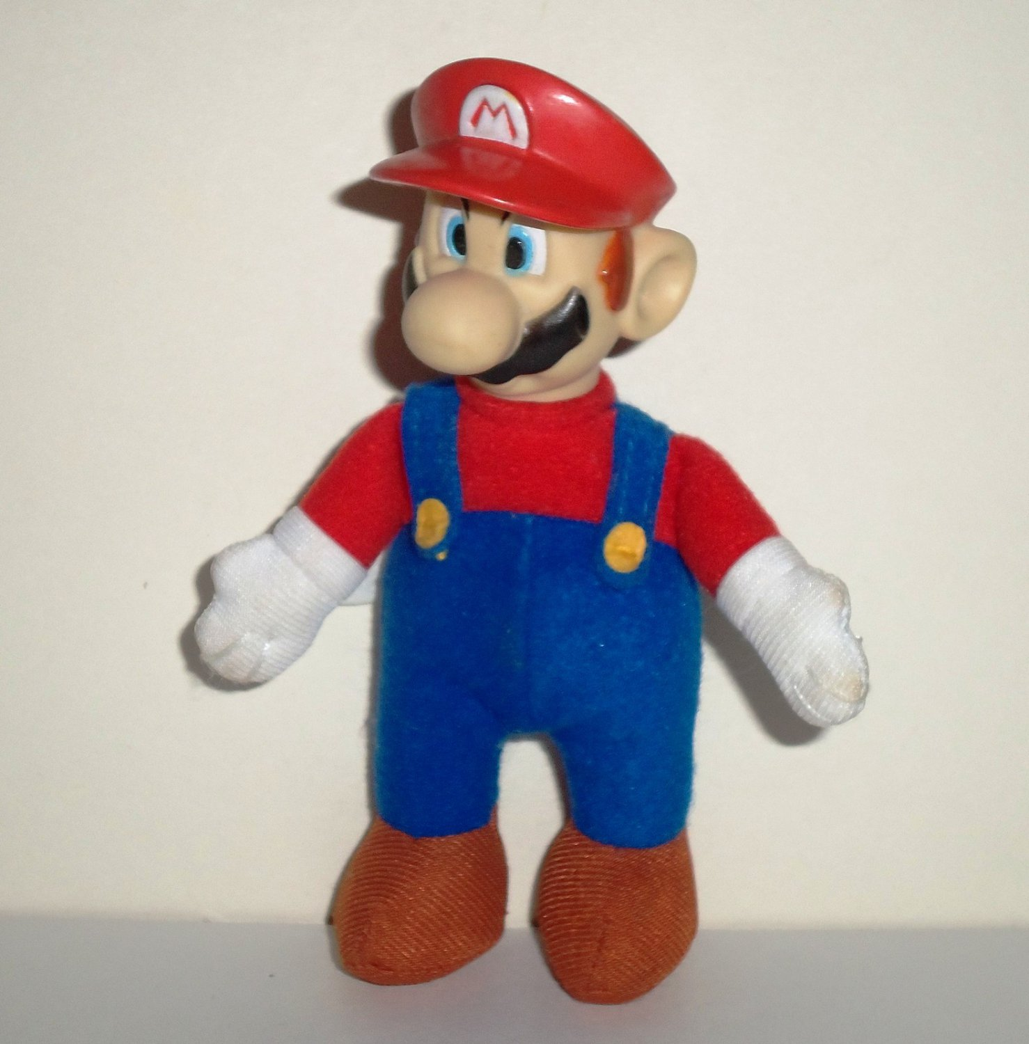 Mario Crafts For Kids