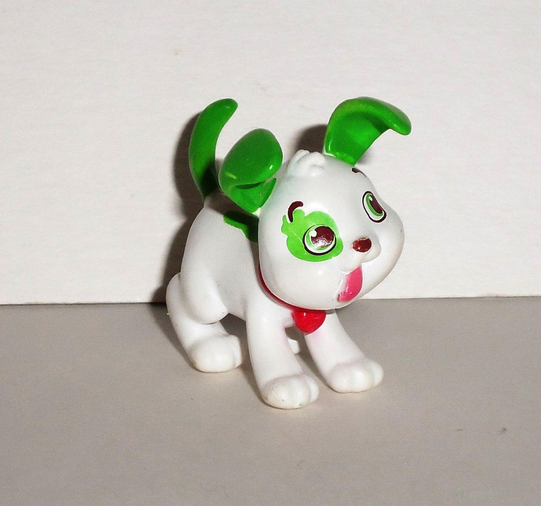 Strawberry Short Cake Dog