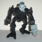 McDonald's 2007 Lego Bionicle Toa Nuparu Happy Meal Toy Incomplete Loose Used