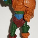 McDonald's 2003 Masters of the Universe Man-At-Arms Figure Only He-Man Loose Used