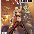 Teen Titans (2003 series) #3 DC Comics Nov. 2003 VF/NM