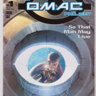 Omac Project #1 2nd Printing DC Comics June 2005 NM