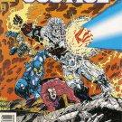Extreme Justice #1 DC Comics Feb 1995  Fine
