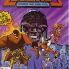 Legends #1 DC Comics Nov 1986 1st Amanda Waller Very Fine
