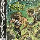 Aquaman Annual (1994) #4 DC Comics 1998 FN