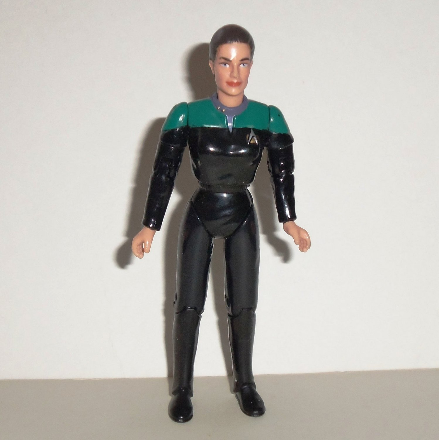 Star Trek Deep Space Nine Lieutenant Jadzia Dax Action ...