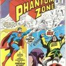 Phantom Zone #1 Superman DC Comics Jan 1982 VF
