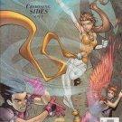 New X-Men (Academy X 2004 series) #4 Marvel Comics Oct 2004 FN