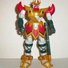 Bandai 2003 G Gundam Zeus Gundam Mobile Fighter Action Figure Loose Used