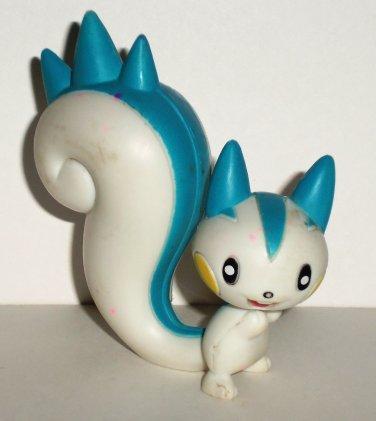 Jakks Pacific 2007 Pokemon Pachirisu Figure Loose Used