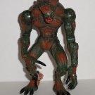 Toy Biz 1998 Resident Evil Hunter Figure Only Capcom Loose Used
