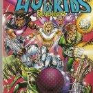 Hybrids The Origin #2 Revengers Special Continuity Comics July 1993 FN