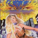 Flaxen Alter Ego #1 Caliber Comics 1995 VF