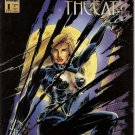 Maggie the Cat #1 Image Comics 1996 Fine
