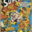 Superman (1939) #321 DC Comics March 1978 VG