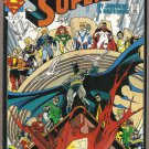 Superman (1987) #76 DC Comics Feb. 1993 NM