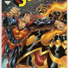 Superman (1987) #153 DC Comics Feb. 2000 VF