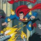 Superman Adventures (1996 series) #1 DC Comics Nov. 1996 FN