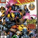 Uncanny X-Men #362 Marvel Comics Dec. 1998 VF