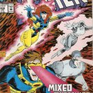 Uncanny X-Men #308 Marvel Comics Jan. 1994 GD/VG