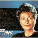 Star Trek TNG Season 2 Doctor Pulaski Card S11