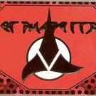 Star Trek TNG Season One Card SP1 Empire of Kronos