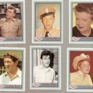 Andy Griffith Show 1st and 2nd Series Lot of 380 Cards Pacific