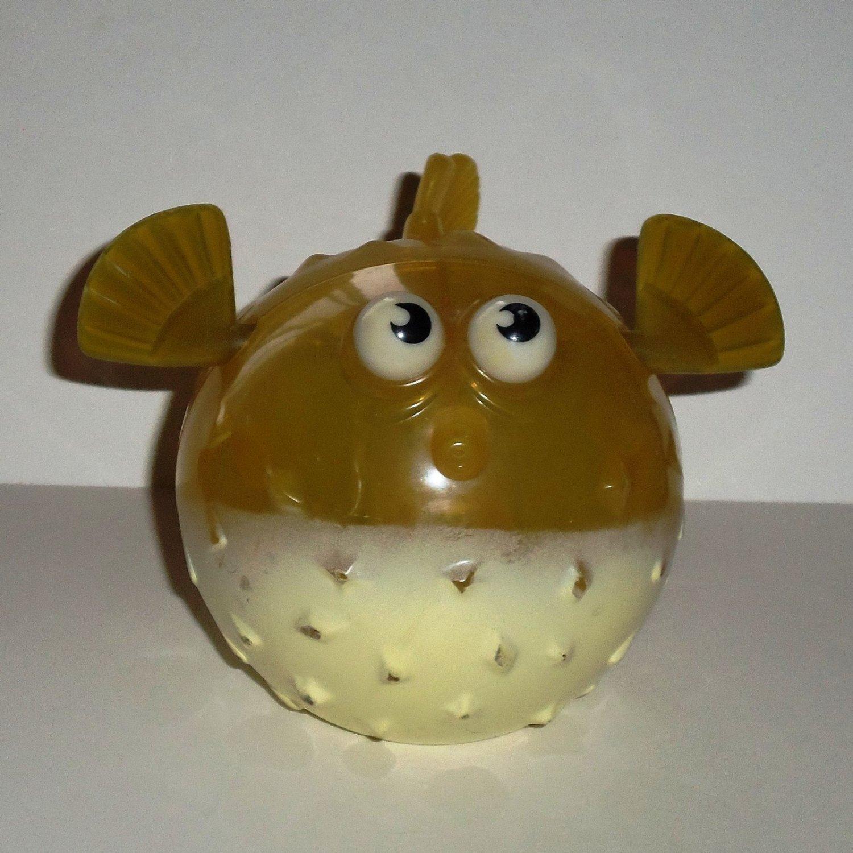 Mcdonald S 2003 Disney Pixar S Finding Nemo Bloat Happy