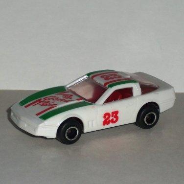 Novacar #103 Chevrolet Corvette Grand Prix 23 Plastic & Diecast Car 1994 Loose Used