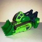 Transformers Go-Bots Botropolis Scrap-Bot Playskool Hasbro 2003 Loose Used